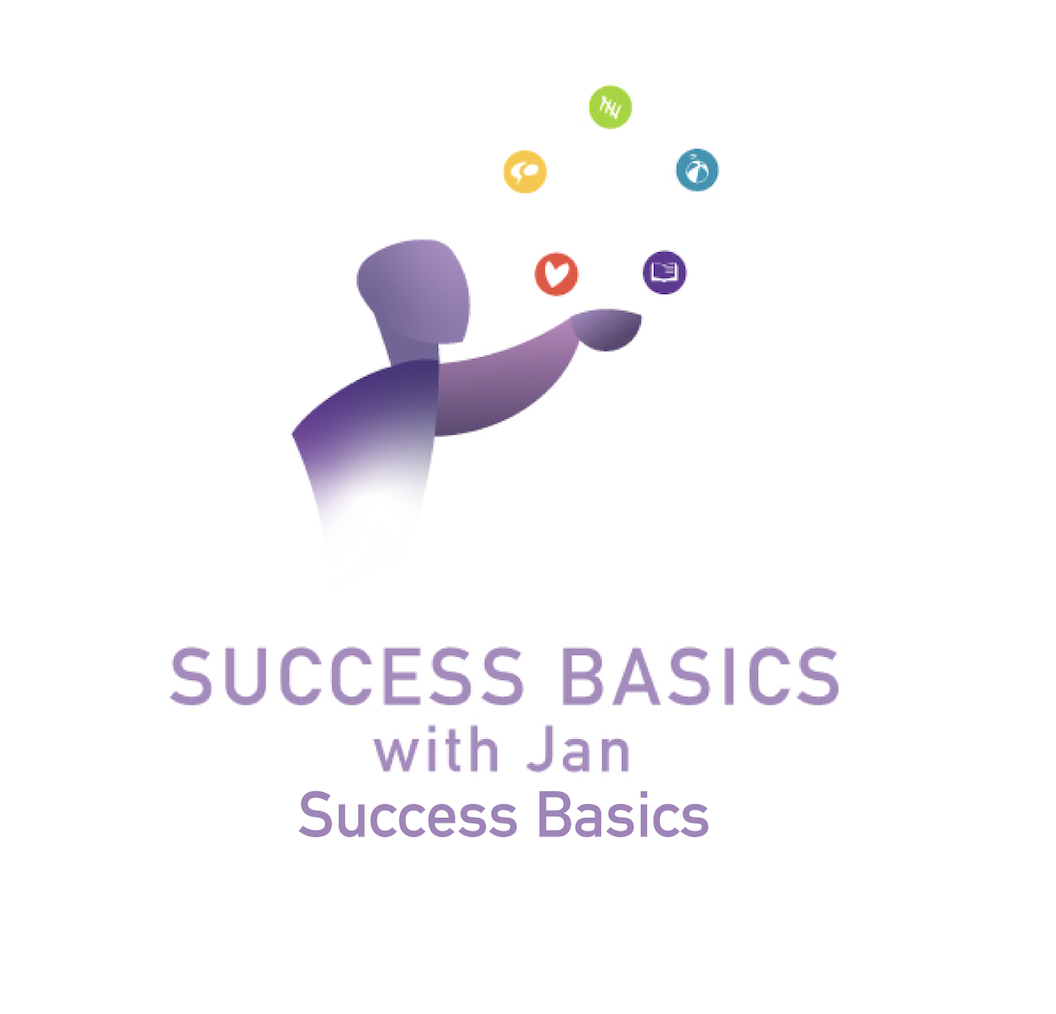 Success Basics with Jan
