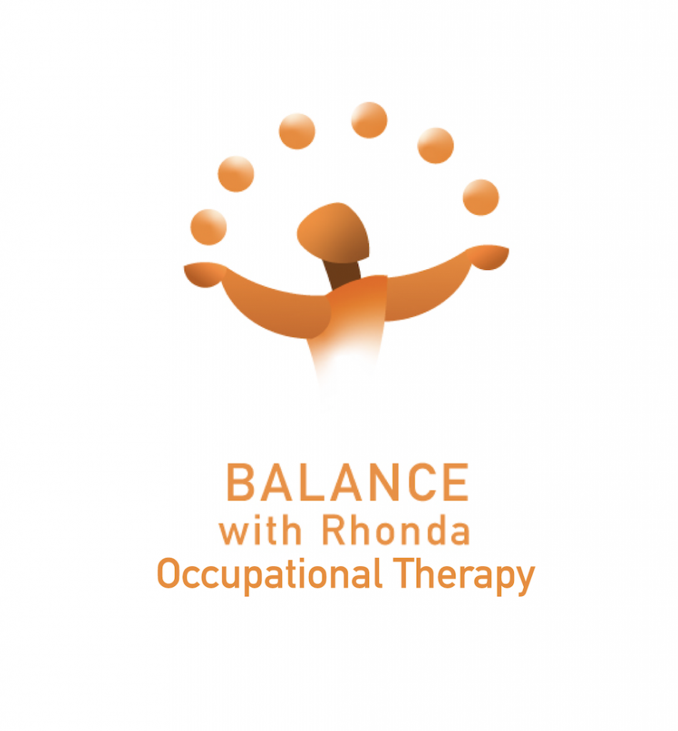 Balance with Rhonda Occupational Therapy