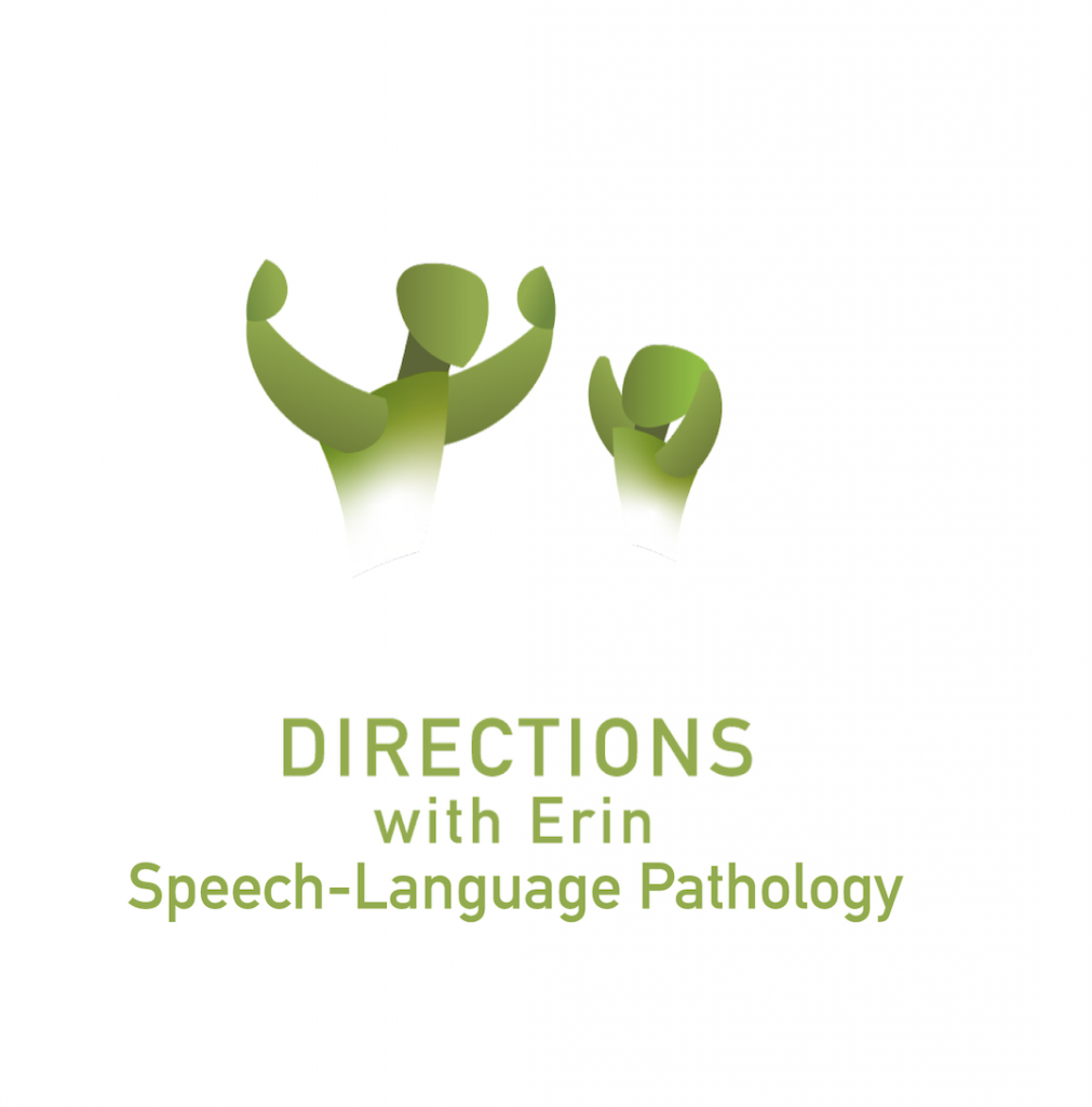 Directions with Erin Speech-Language Pathology