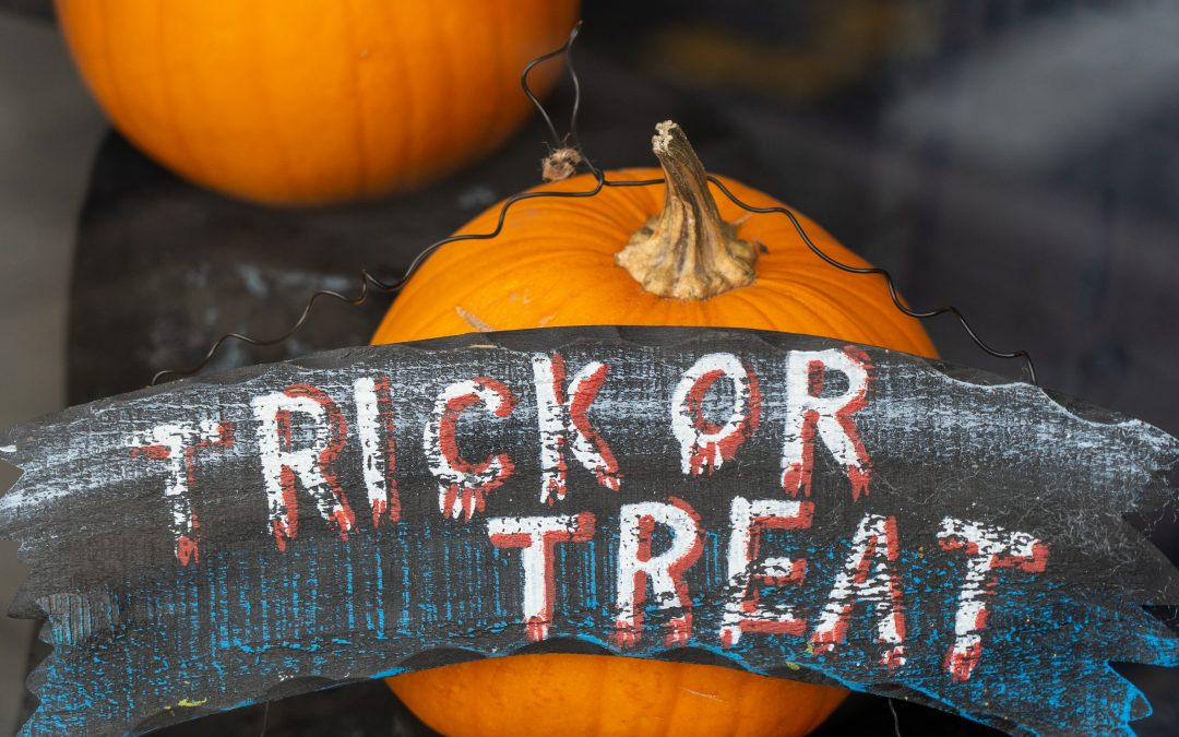 No Tricks, Just Treats: Tips for Celebrating Halloween With Neurodiverse Children