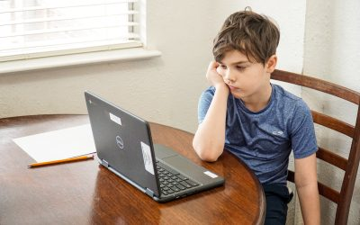 Why Won't They Just Do It?! Five Ways to Improve Your Child's Executive Functioning Skills